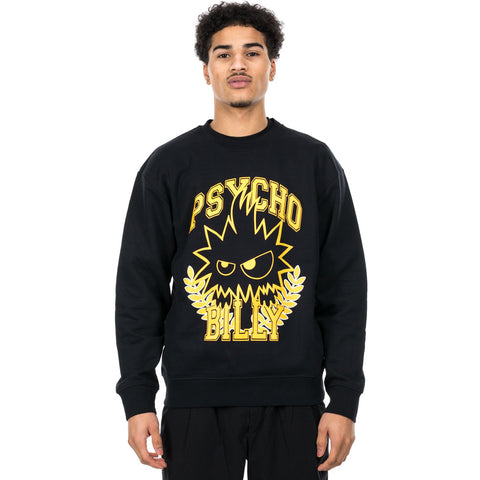 Psycho Billy Bold Sweater