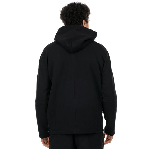 MCQ Red Band Hoody