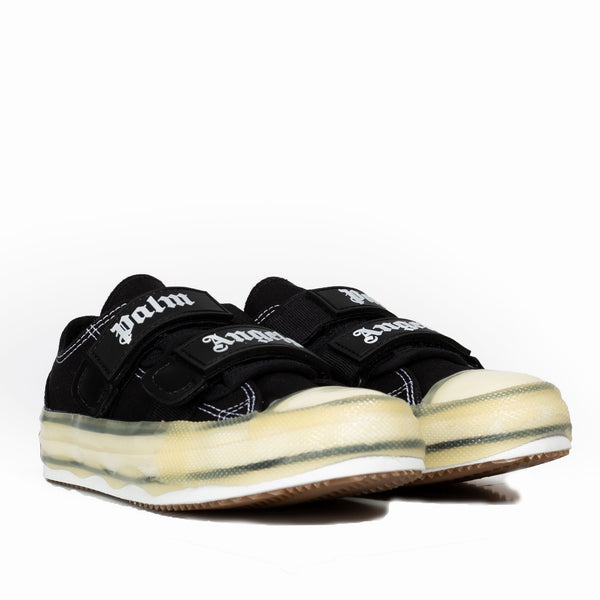 Velcro Vulcanized Sneakers