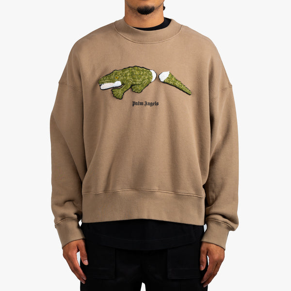 Kill the Croco Sweatshirt