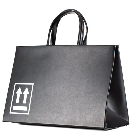 Medium Box Bag