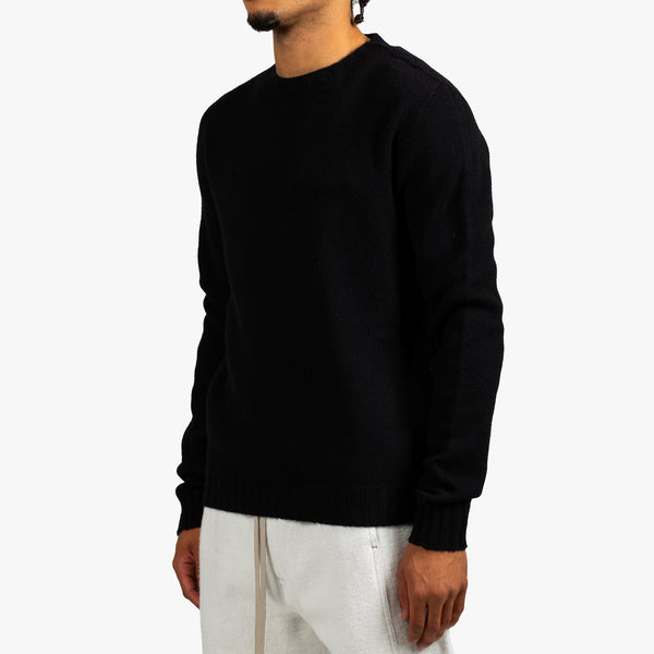 Arc Logo Knit Sweater