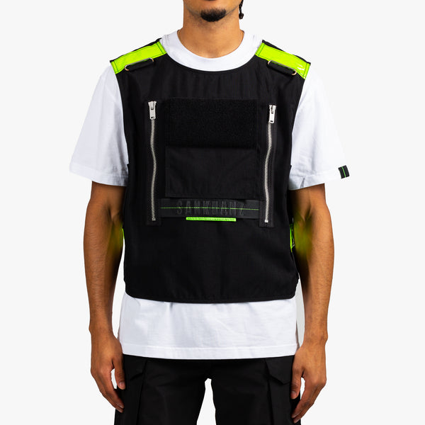 Tactical Vest T-Shirt