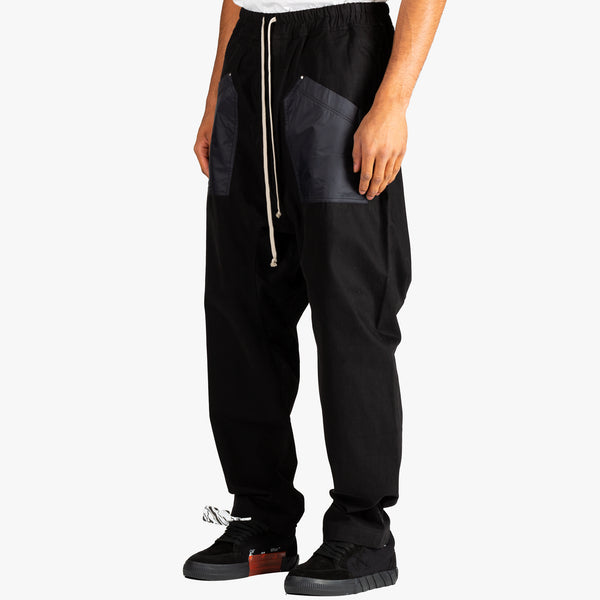 Performa Drawstring Cargo Pants