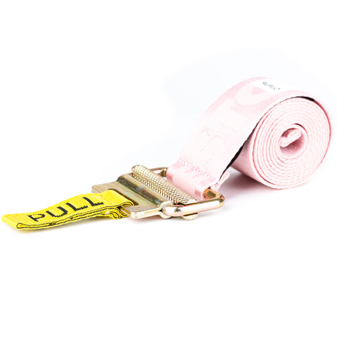 HP Jacquard Tape Belt