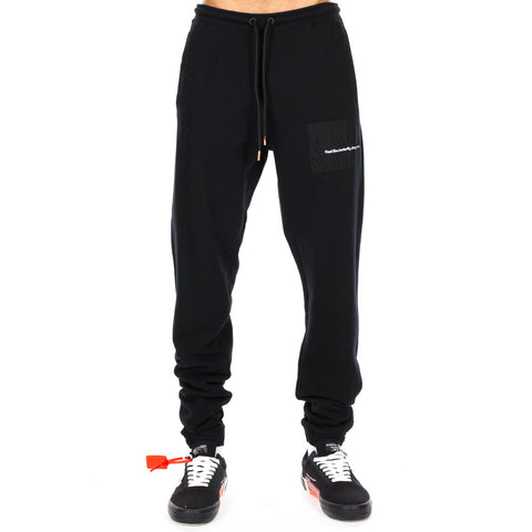 Ali Butterfly Sweatpants