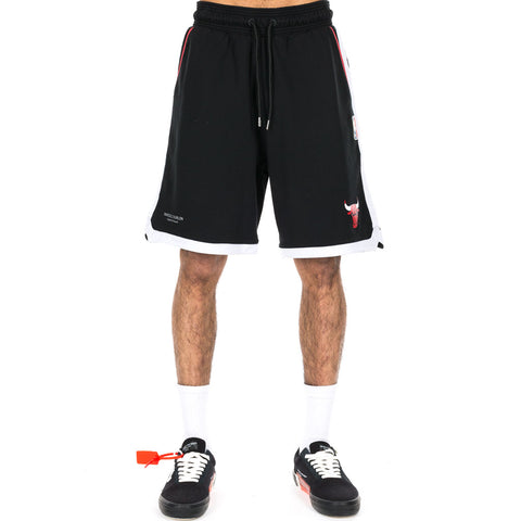 Chicago Bulls Tape Shorts