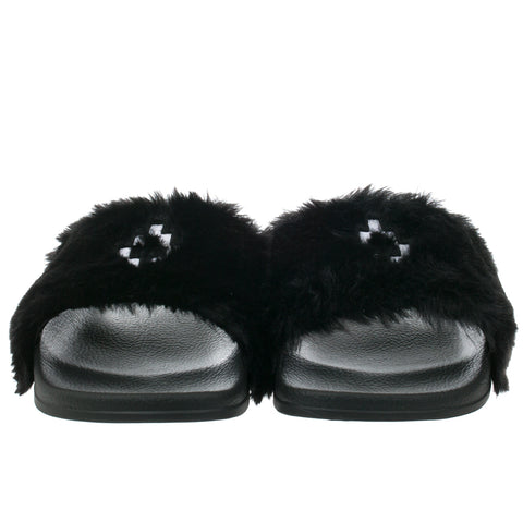 Ladies Cross Sliders