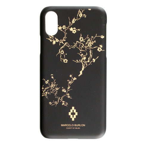 Cherry Blossom iPhone X Cover
