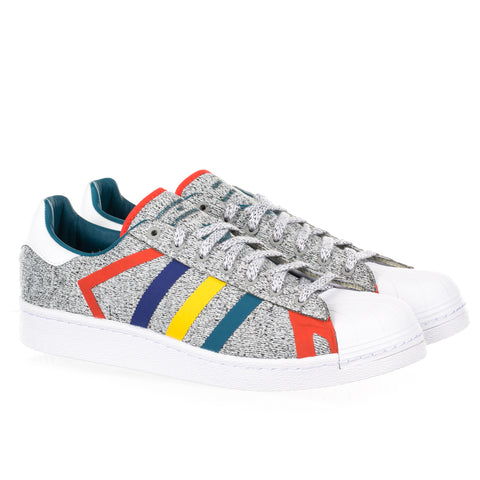 Adidas X White Mountaineering Superstar WM