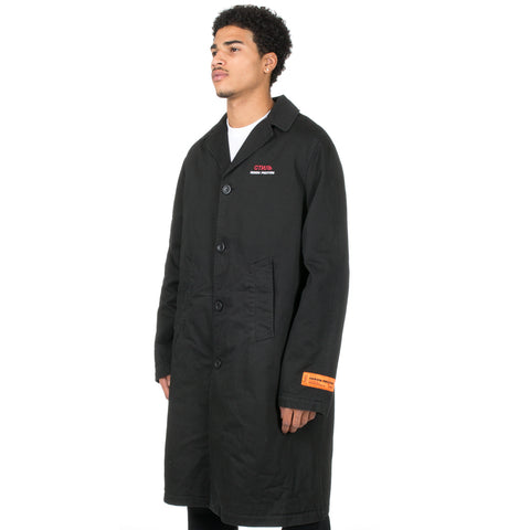 CTNMB Down Long Coat
