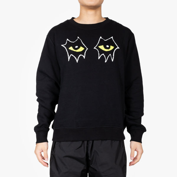 Signature Eyes Sweatshirt