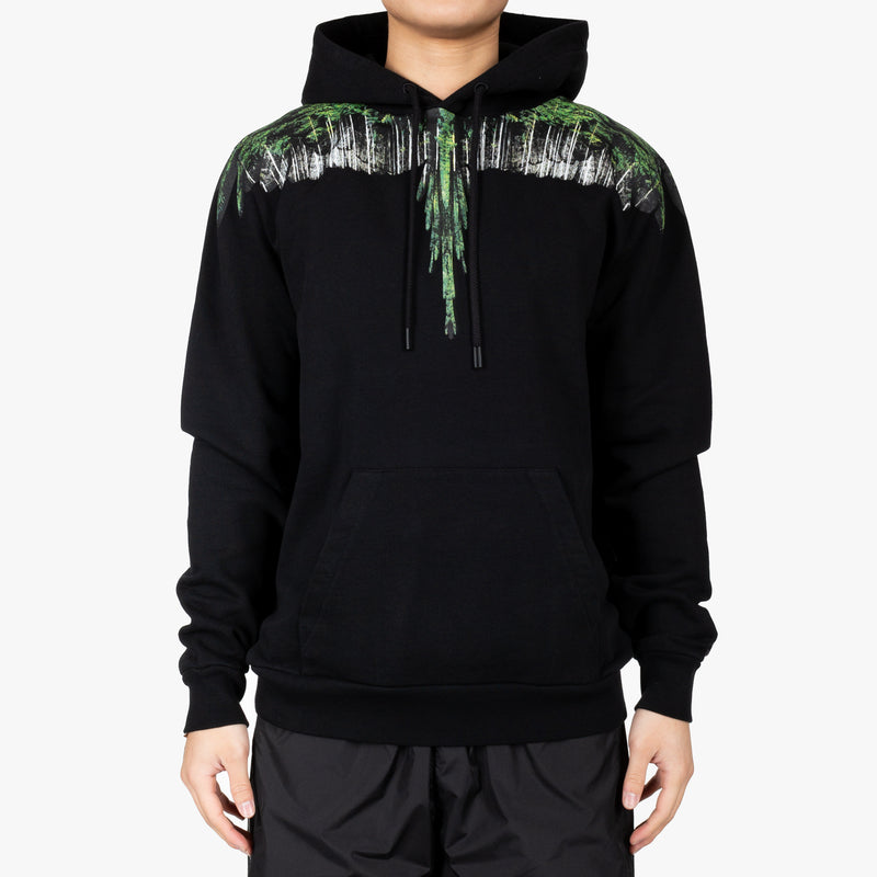 Wood Wings Hoody