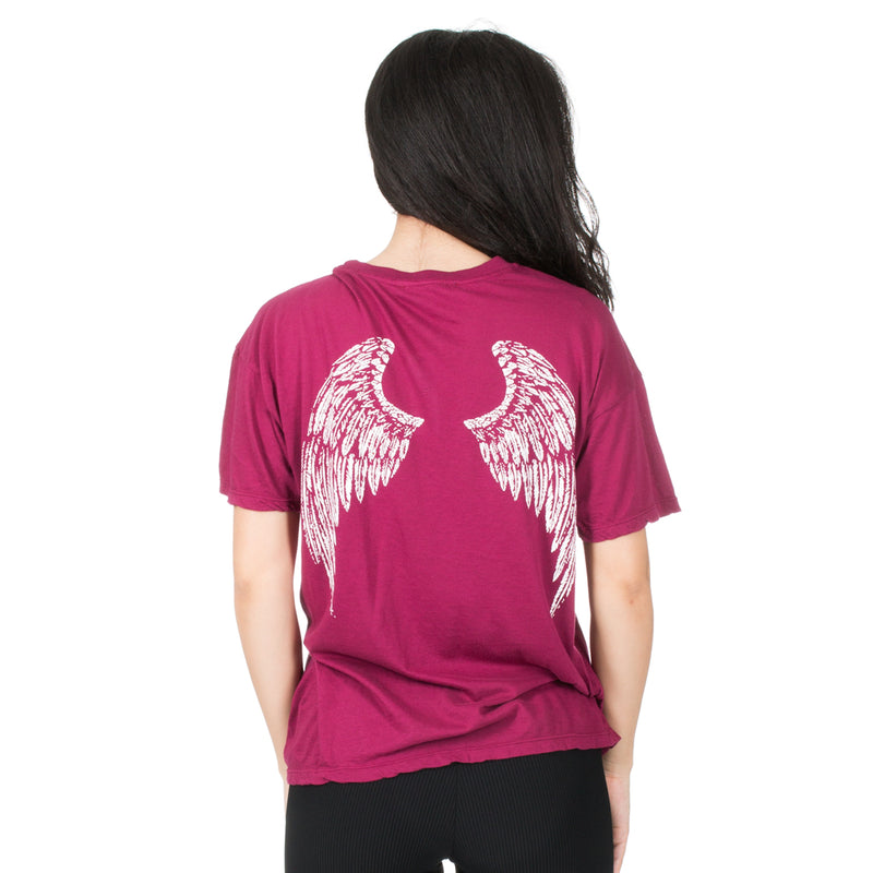 City of Angels Wings T-Shirt