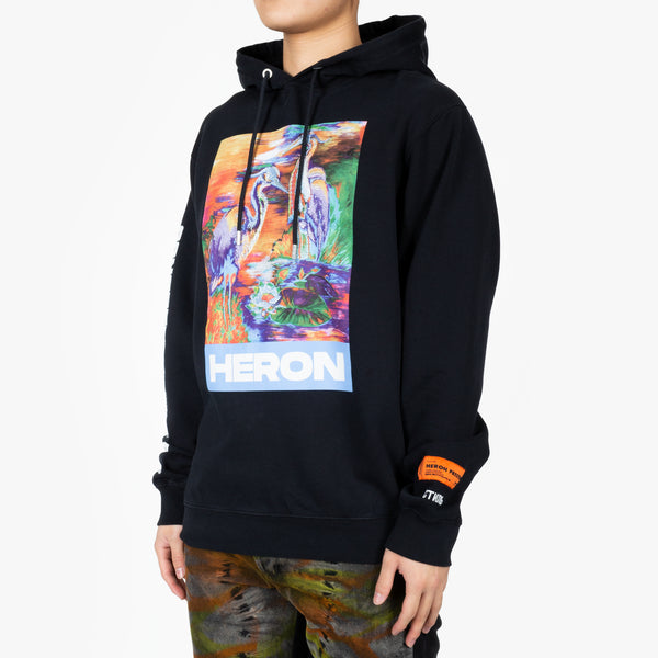 Heron Colors Hoody
