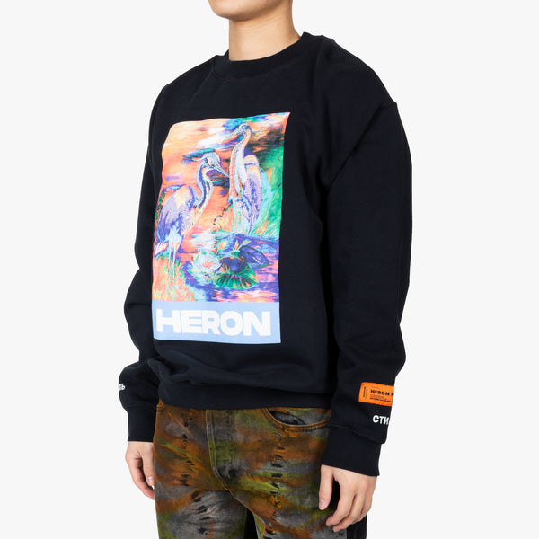 Heron Colors Sweatshirt