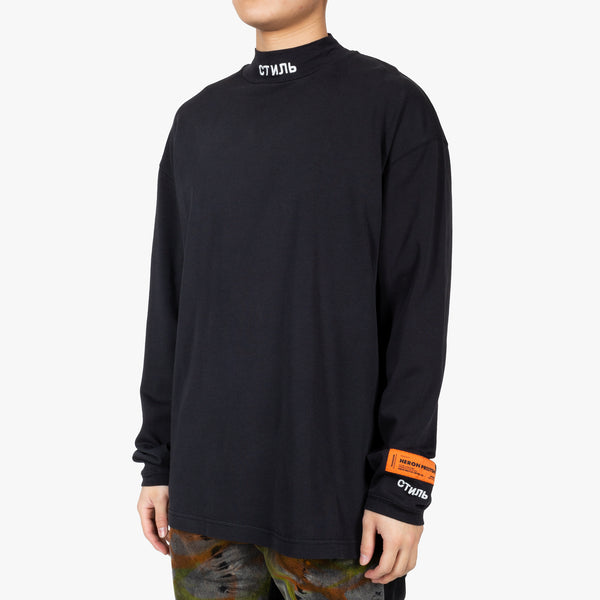 CTNMB Original LS Turtleneck