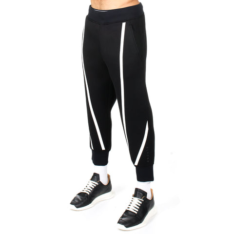 Tape Line Sweatpants