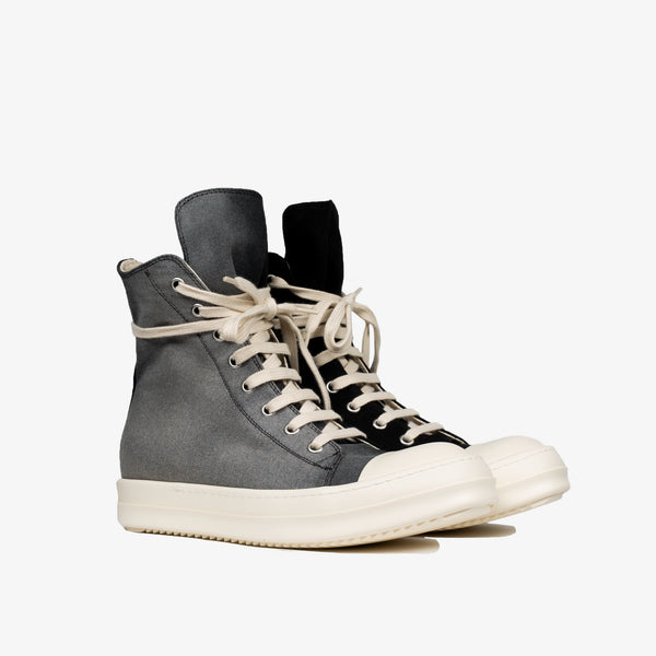 Degrade High-Top Sneakers