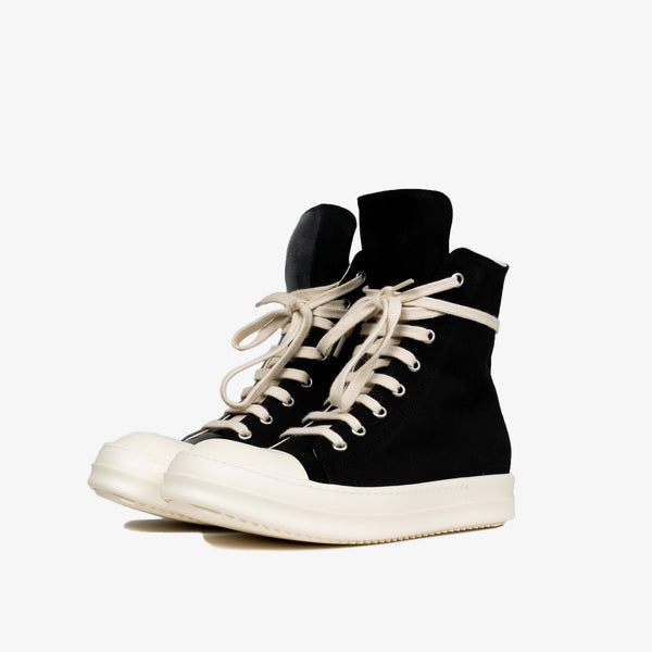 Ladies Degrade High-Top Sneakers