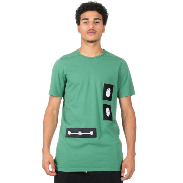 Level Patch Tee