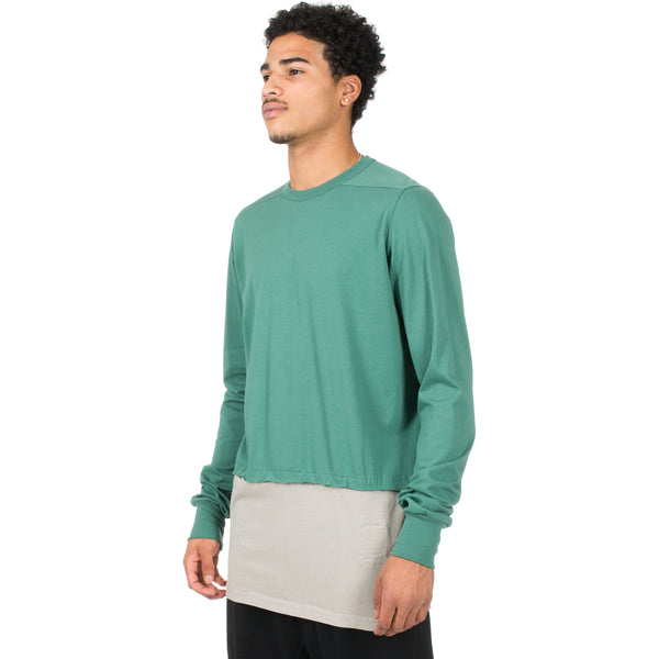 Long Sleeve Combo Tee