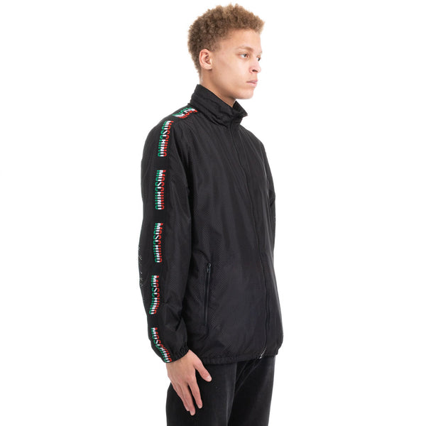 Italian Group Band Track Jacket