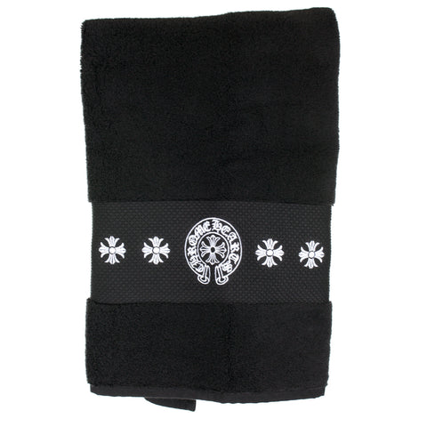 CH Plus Horseshoe Hand Towel