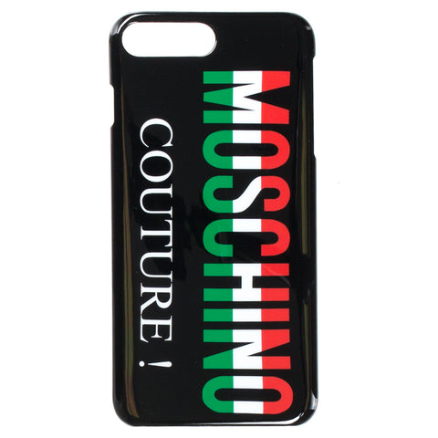 Italian Group iPhone 8 Plus Case