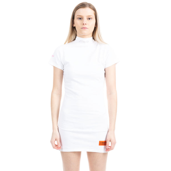 CTNMB Turtleneck Dress