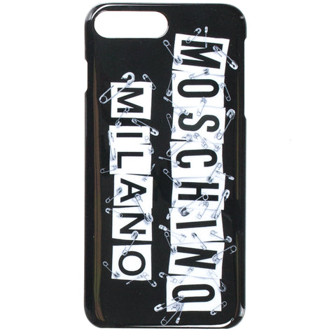 Safety Pin iPhone 8 Plus Case