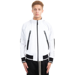 Reflective Windbreaker