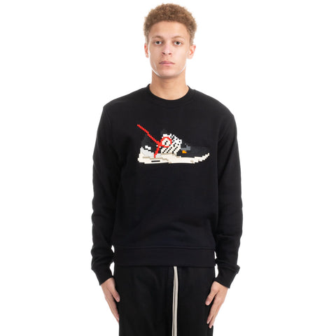 Virgil Presto Sweater