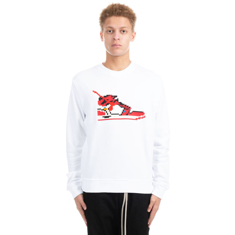 Virgil Jordan 1 Chicago Sweater