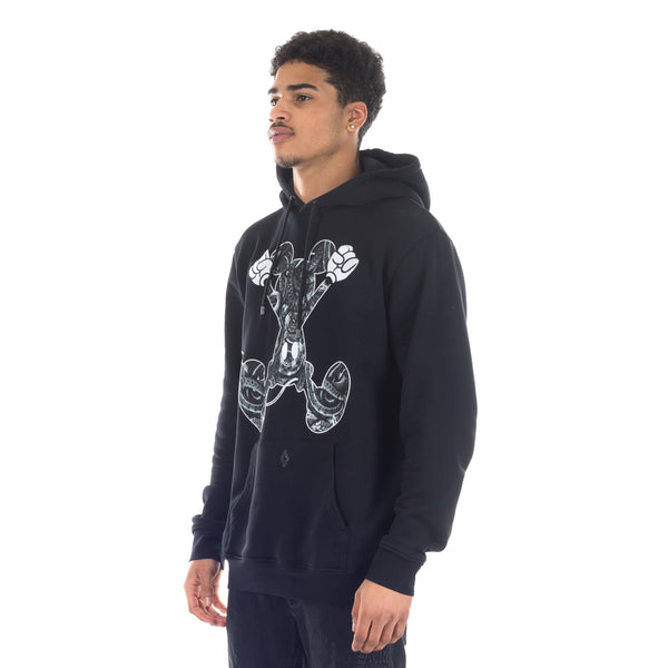Mickey Mouse Jump Hoody