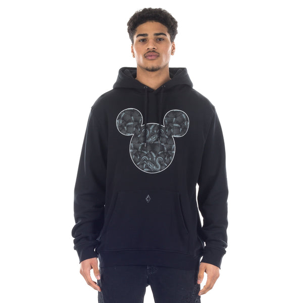 Mickey Mouse Snake Hoody