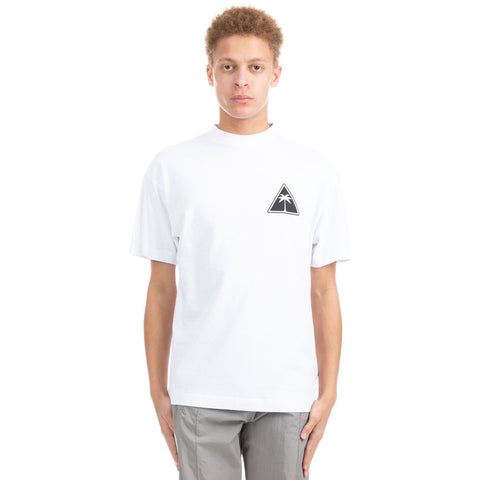 Palm Icon Tee