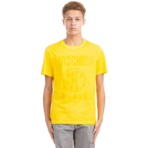 Moschino Question Mark Tee