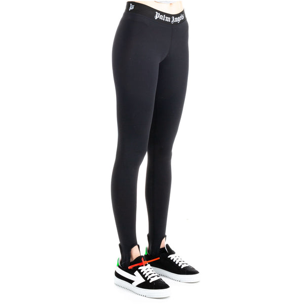 Logo Sport Leggings