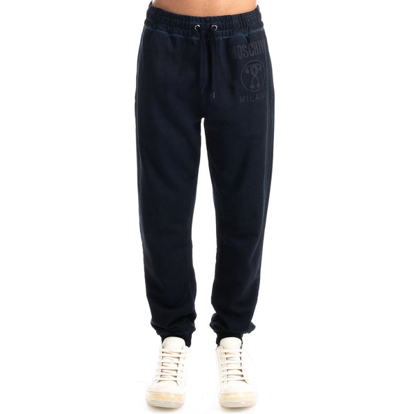 Question Mark Dye Sweatpants