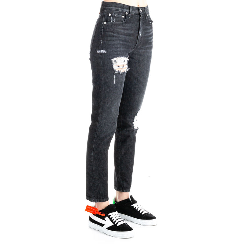 Slim Tapered Jeans