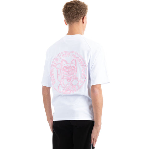 Lucky Cat Coin T-Shirt