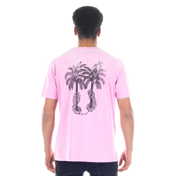 Palm Capture Tee