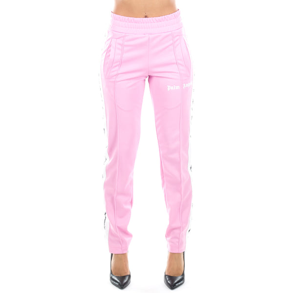 Barbwire Slim Track Pants