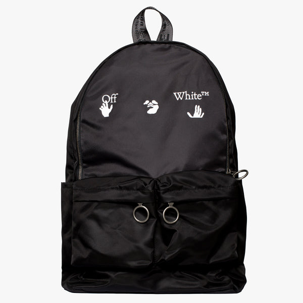 OW Logo Backpack