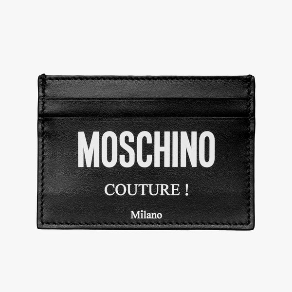 Couture! Card Holder