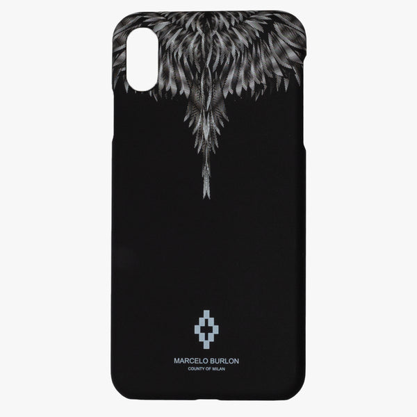 Sharp Wings iPhone XS Max Case