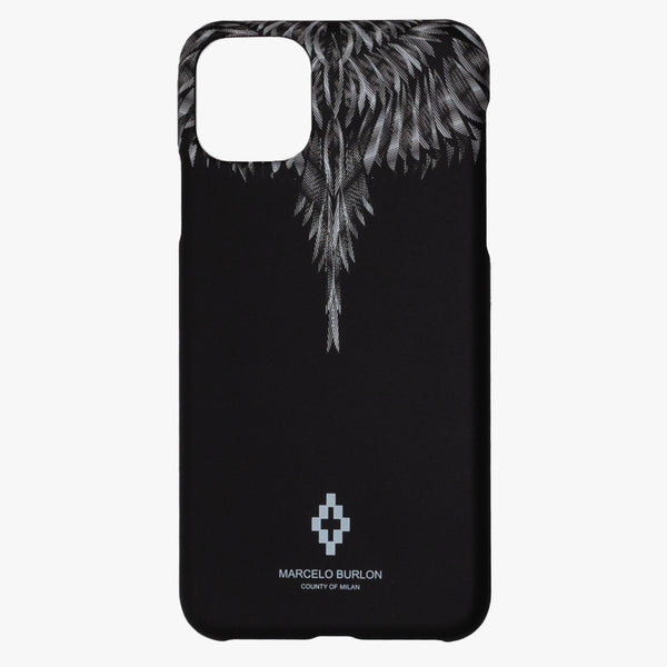 Sharp Wings iPhone 11 Pro Max Case