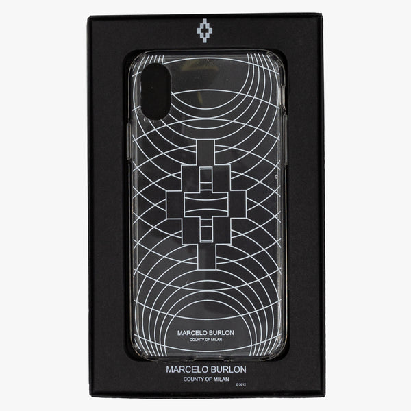 Wireframe iPhone XS MAX Case