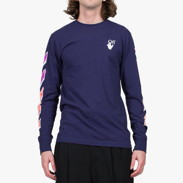 Marker Long Sleeve